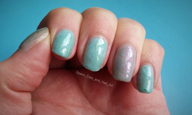The 12 best Jelly polish nail art images on Pinterest   Jell o ...