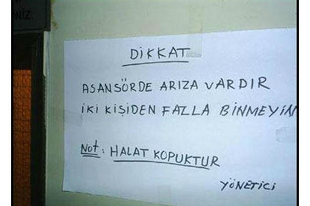 Apartman yöneticilerinden ilginç uyarılar http://cnn.st/1zPA6zM