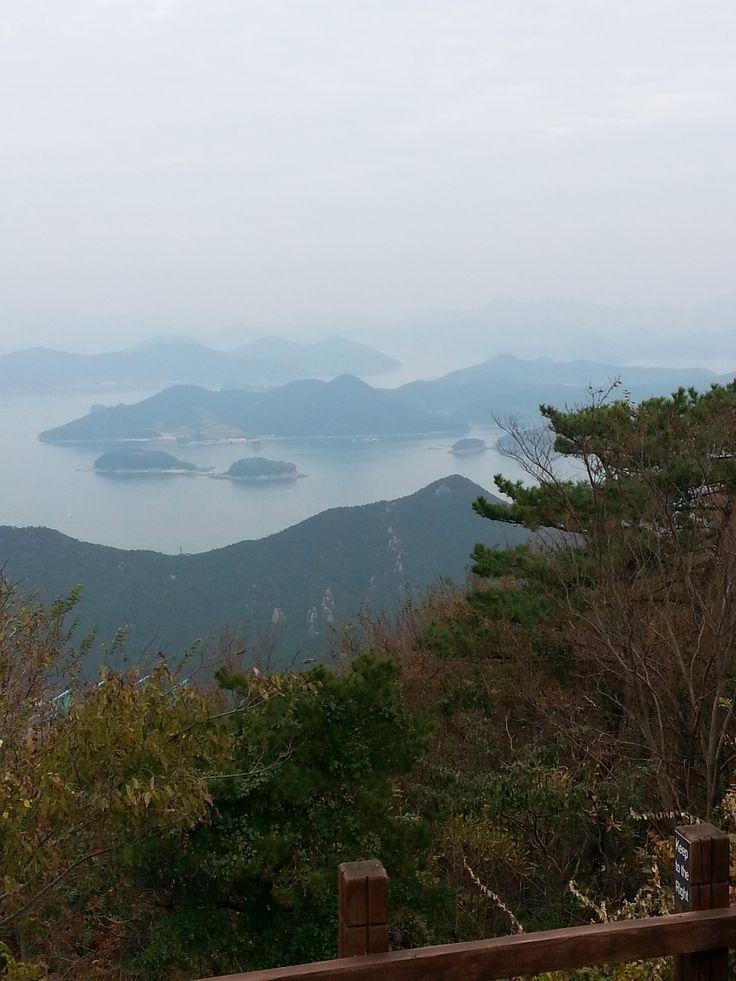 Tongyeong, Korea
