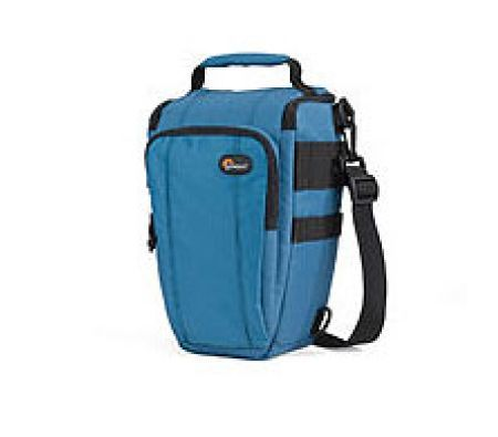 Camera bag that is ideal for travel or sports.