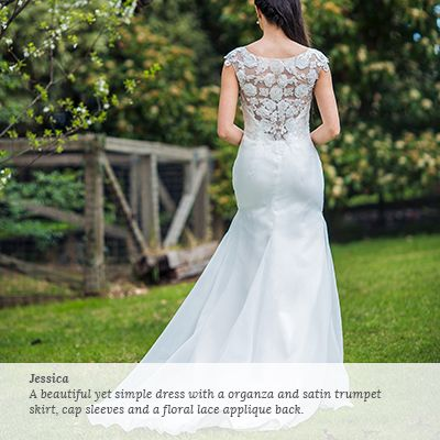 Riverside Gowns Collections