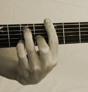 Barre Chord Tips and Tricks...for a person (LIKE ME) who struggles with barre chords!