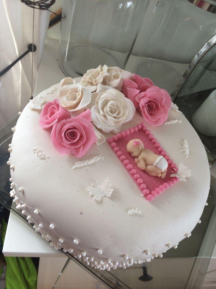 Dåps kake