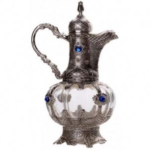 Gümüş Osmanlı Sürahi