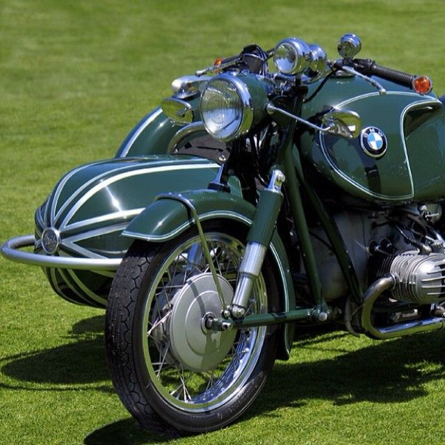 17 Best Images About Side Cars On Pinterest Bmw