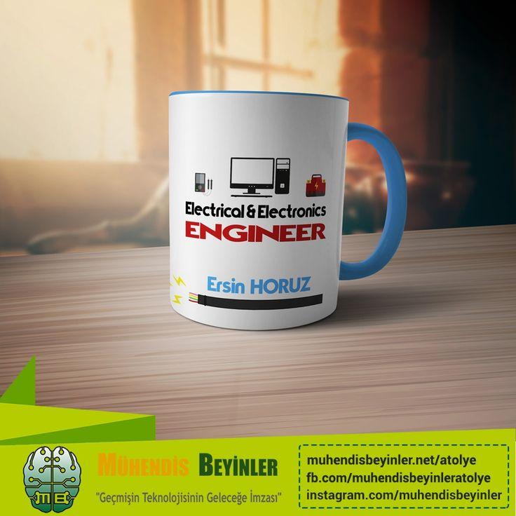 Mühendislere özel kupaları bu kategoriden bulabilirsiniz.