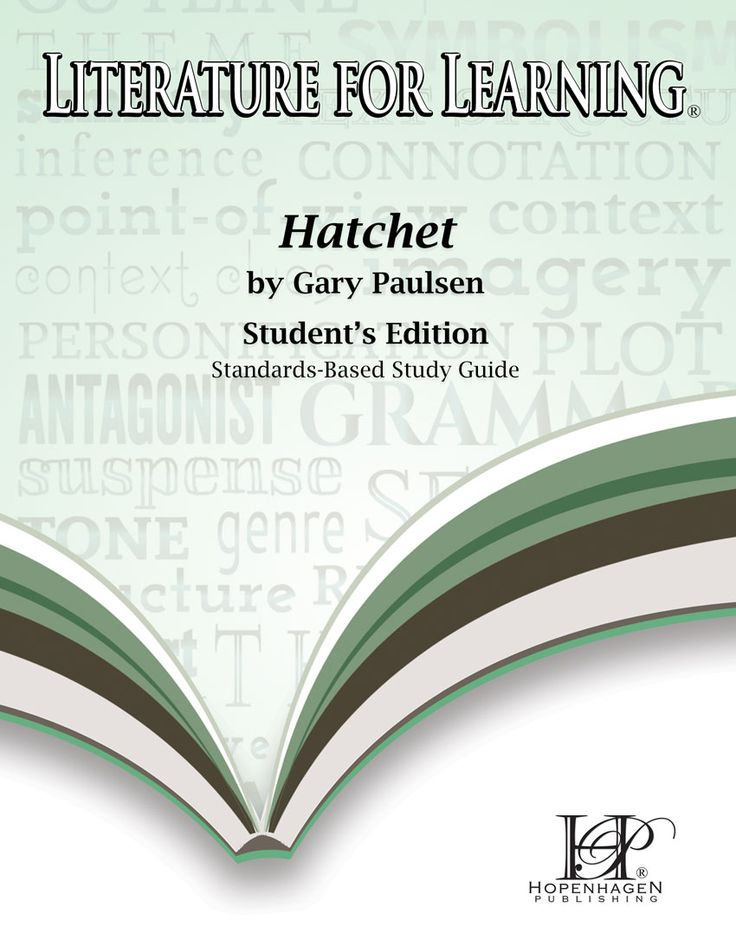 an analysis of the setting in the book hatchet by gary paulsen The river summary gary paulsen homework help summary print print document pdf a sequel to gary paulsen's best selling novel hatchet is another story of brian robeson's survival in the the author introduces the reader to the characters, setting, and central conflict in the river.