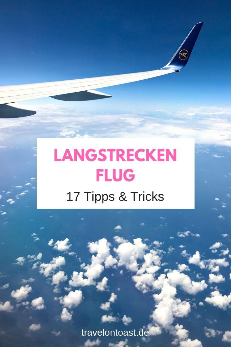 Langstreckenflug Tipps: So meisterst du Langstreckenflüge wie ein Profi!