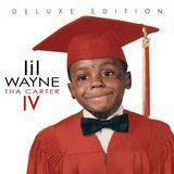 Tha Carter IV [Deluxe Clean Version] [CD], 15914019