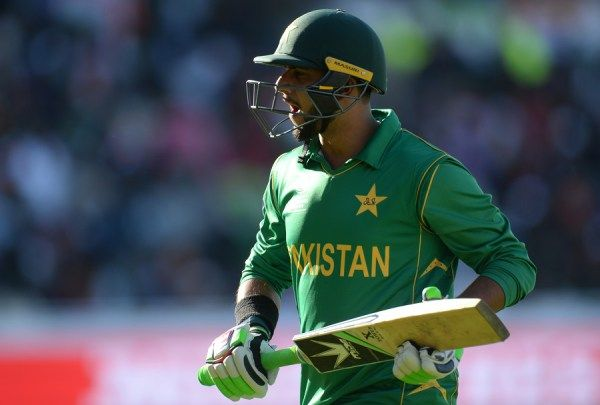 Imad Wasim excited about locking horns with Sarfraz Ahmed in PSL
