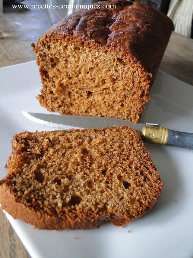 Ma recette de pain d'épices très légère, rapide, facile à réaliser avec le robot thermomix ou à la main. Un pain d'épices qui se conserve longtemps si on ne le mange pas avant!