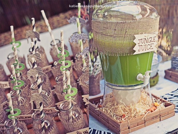 17 best images about kids parties african safari on pinterest for African party decoration