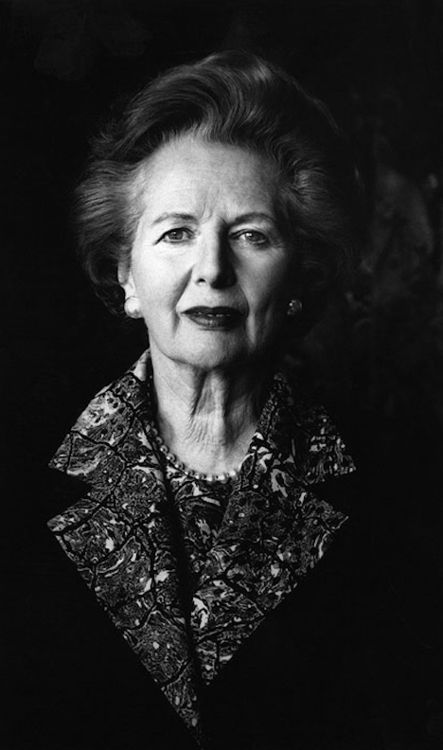 """""""I always cheer up immensely if an attack is particularly wounding because I think, well, if they attack one personally, it means they have not a single political argument left.""""—Margaret Thatcher"""
