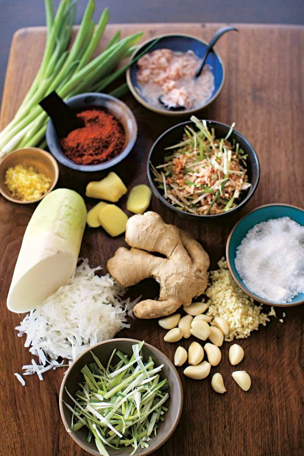 Debbie Lee's Seoultown Kitchen  Our interview with the Korean pub grub master chef