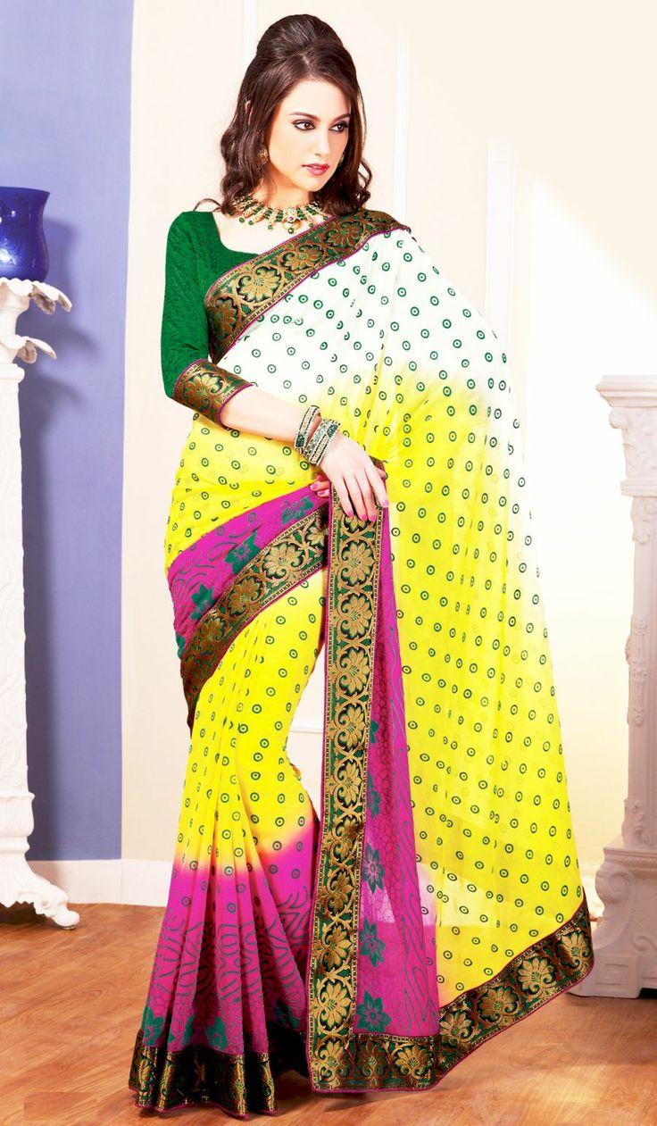 Indian Fashion Dresses Pinterest
