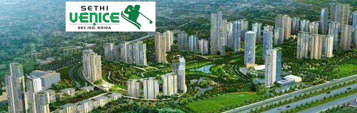 2, 3 BHK Apartments in Noida Sector 150 by Joshi Propmart Call@9560187799 http://goo.gl/b2ifks