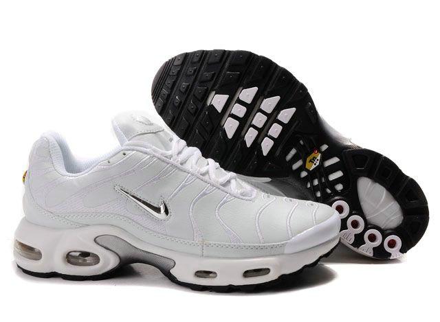 official photos 88803 d8344 ... La zapatillas Nike Air max hombre utiliza una unidad de amortiguación  de aire grande en el ...