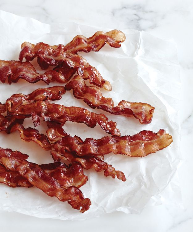 15 Ways to Make Everything Taste Like Bacon - And here's what to do with that beautiful fat, courtesy of Marie Rama, coauthor of the just-released cookbook Bacon Nation .