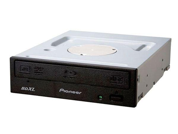 Grabador de Blu-Ray