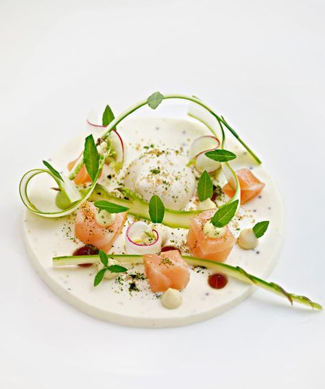 Olo Restaurant, Nordic gourmet cuisine at Kasarminkatu 44 (Oh yeah, you´re gonna love it!)