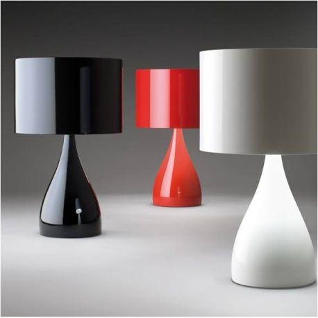 Vibia lámpara Jazz sobremesa. Los mejores precios en primeras marcas de iluminación y mobiliario.    Visítanos !    http://ambientsiluminacion.com/lamparas-sobremesa/104-jazz.html