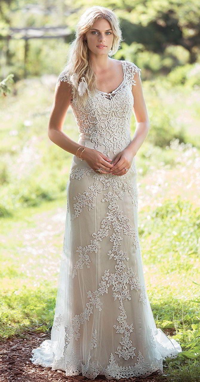 Lillian West Fall 2017 Wedding Dresses World Of Bridal Lillian West Wedding Dress Wedding Dress Champagne Wedding Dresses Lace,Beach Ceremony Short Beach Wedding Dresses