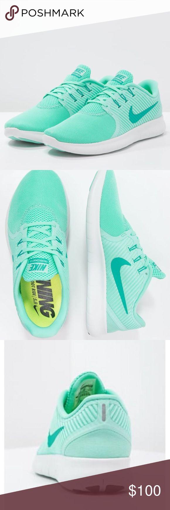 Nike Free Run size 7 Women's size 7 new with original box Nike Free Run Nike Shoes Sneakers