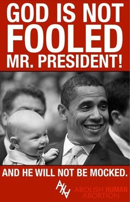 Most Deceitful President & administration in history.