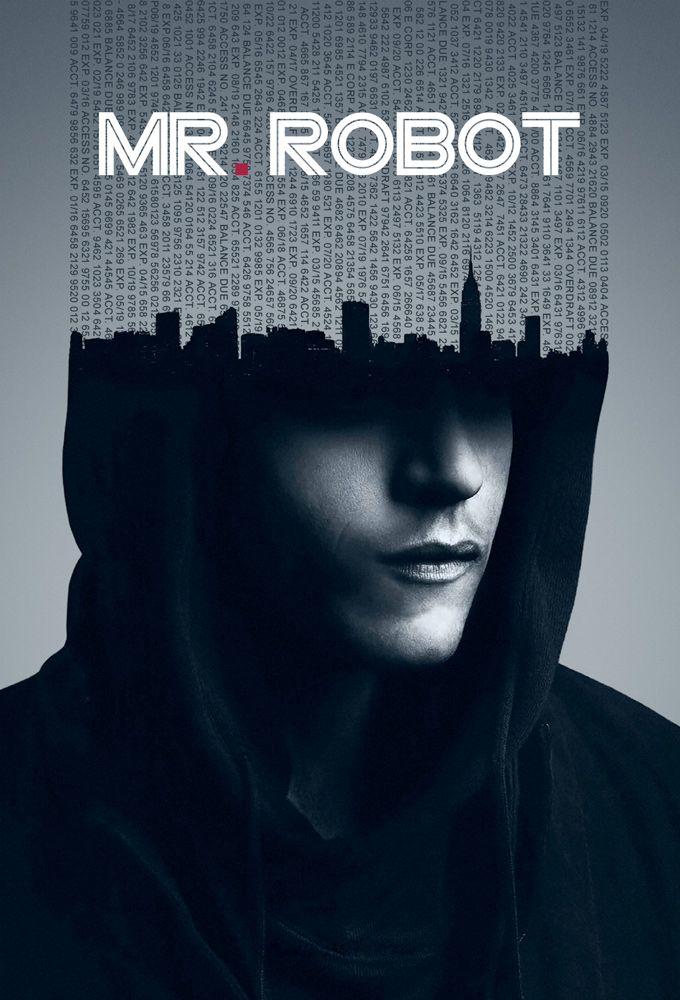 Mr. Robot (Temporada 1)