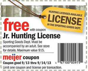 25 best ideas about hunting license on pinterest free for Free fishing license
