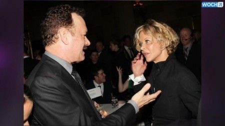 Meg Ryan And Tom Hanks Might Reunite With Ithaca–All The Details On Their Latest Movie Together!