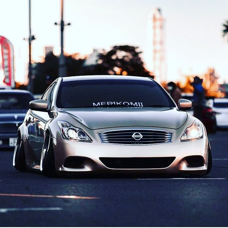 Car Nissan 370z Tuning Stance Lowered Garage Jdm: Best 25+ Nissan Altima Coupe Ideas On Pinterest