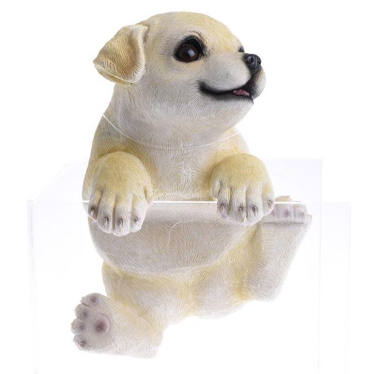Decorative Dog - Animals - DECORATIONS - inart