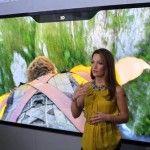 Des TV 8K ? Sony et Panasonic veulent être prêts pour les Jeux olympiques de 2020