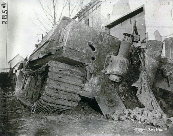 wot how to get sturmtiger
