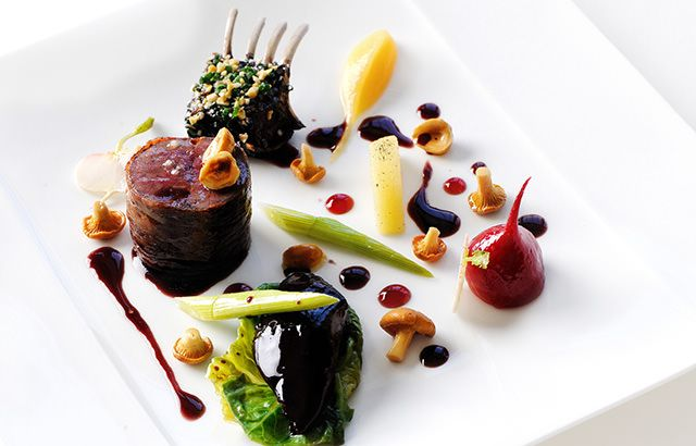 Any dish emanating from Raymond Blanc's Le Manoir is bound to be extraoridinary. See how Head Chef Gary Jones serves hare
