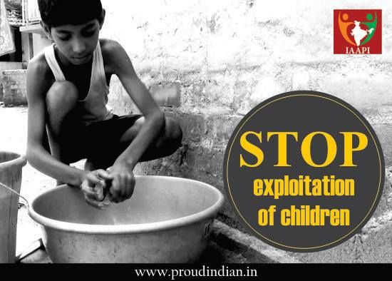 Those little hands are to be used to hold pen, pencils or toys; not brooms, or utensils. Stop exploitation of children. #childabuse #exploitation #ngo #child #children