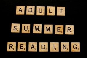 Adult Summer Reading at the Benbrook Library!