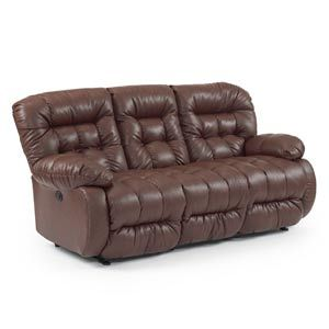 Shop For The Best Home Furnishings Plusher Space Saver Reclining Sofa At Belpre  Furniture   Your Belpre And Parkersburg, Mid Ohio Valley Area Furniture ...