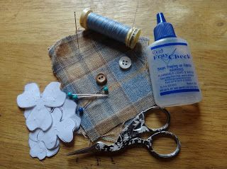 The Shy Stylist - a men's style blog: DIY: Lapel Flower