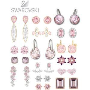 Swarovski Pink Pastels