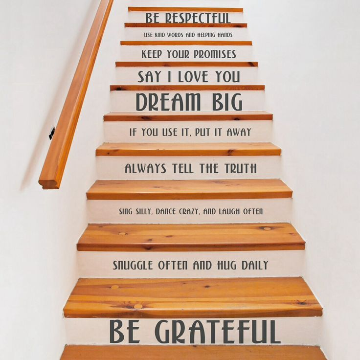 #house rules #wall decals #home decor #house decorating ideas