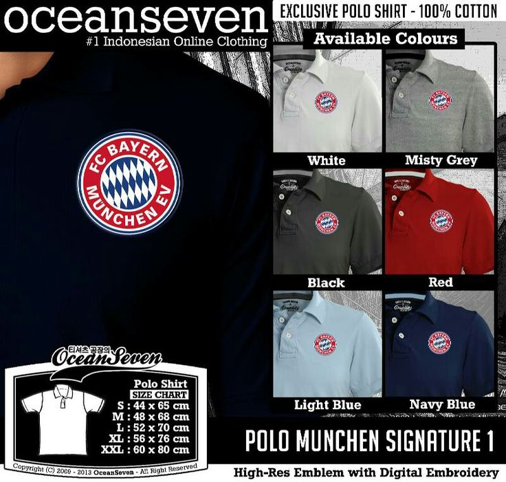 polo munchen signature 1