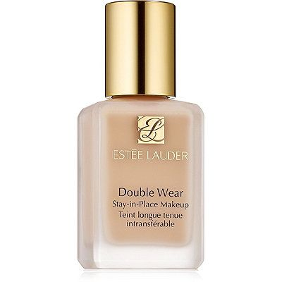 Estée Lauder Double Wear Stay-in-Place Makeup - *get color matched for this!* - $39.50