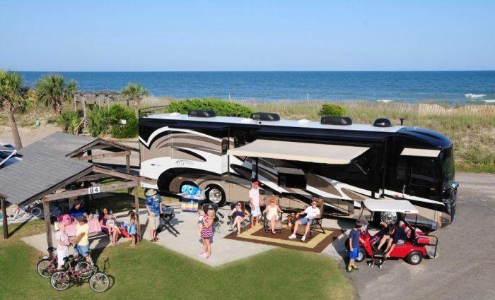 5 Pirateland Family Campground Myrtle Beach Sc In 2020 Beach Camping Myrtle Beach Beach
