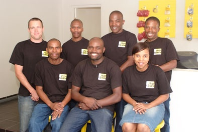 The StorTown team #durban #southafrica #stortown #moving #renting #renovating #safe #storage #organization #organised #moving #packing #stortown #tips #boxes #hillcrest #deals #bestprice #clean #dry #secure #community