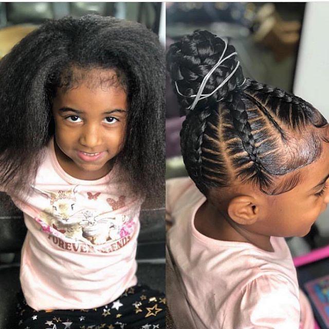 Pinterest Follow Me Xxlatykka Kids Hairstyles Hair Styles Natural Hair Styles