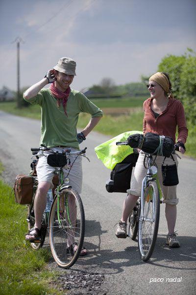 Cuatro rutas inolvidables para hacer cicloturismo por Europa