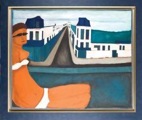 W poniedziałek zmarł w Krakowie Jerzy Nowosielski, jeden z najwybitniejszych polskich malarzy o międzynarodowej sławie. Miał 88 lat, od dawna chorował.