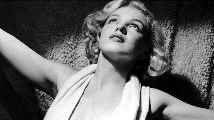 La muerte de Marilyn Monroe